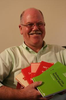 Graham Paddock