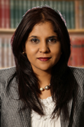 Sivannah Padayachee