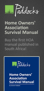 Home Owners Association Survival Manual