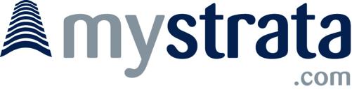 Mystrata logo