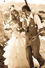 Jen and Jeff's Wedding