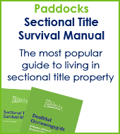 Sectional Title Survival Manual