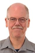 Prof Graham Paddock
