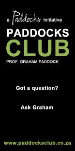 Paddocks Club