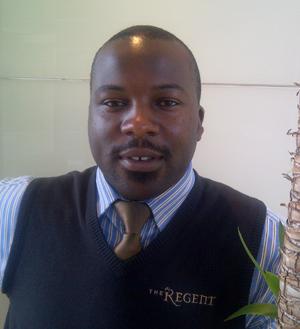 Kippie Ncube