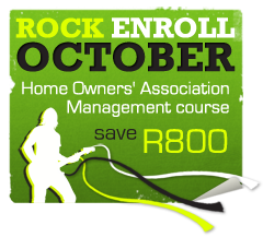 Rock Enroll October promotion