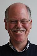 Professor Graham Paddock
