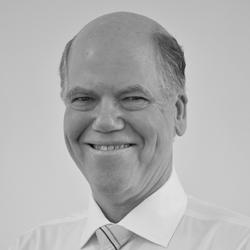 Prof. Graham Paddock